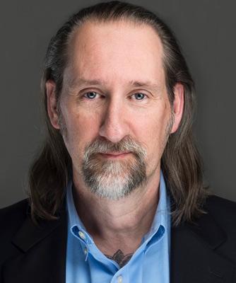 David Jordan